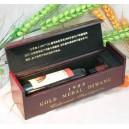 Wood Wine Box