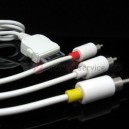 iPhone 3G AV Cables