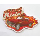 Printed Car Air Fresheners