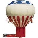Cold Air Balloons