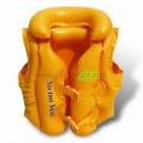Inflatable Swim Vest
