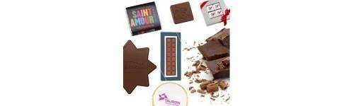 Ciocolata personalizata